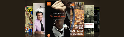 Llibres digitals per aquest Sant Jordi 2010