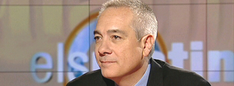 Pere Navarro, primer secretari del PSC