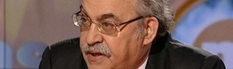 El conseller d'economia, Andreu Mas-Colell.