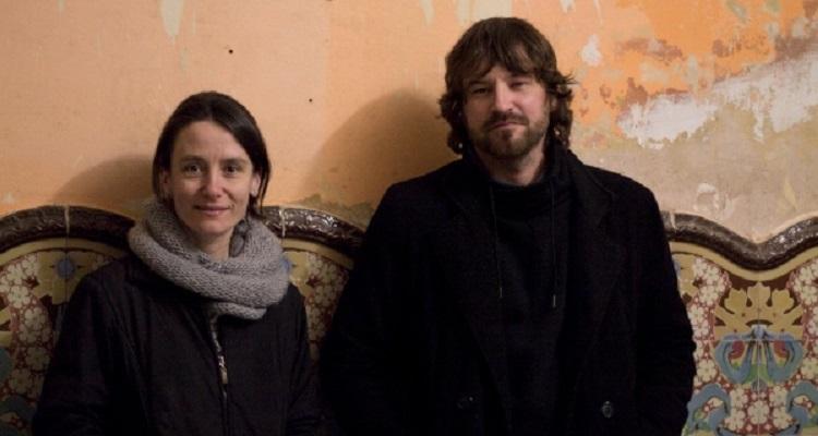 Maria F. Serra i Gerard Granados, fundadors de Casa Usher | Foto BiBI Oye